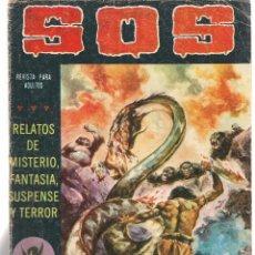 Tebeos: S.O.S. Nº 24. VALENCIANA 1980. (RF.MA)C/15. Lote 97792307