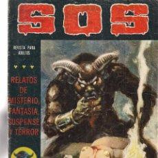 Tebeos: S.O.S. Nº 25. VALENCIANA 1980. (RF.MA)C/15. Lote 97792459