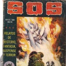 Tebeos: S.O.S. Nº 26. VALENCIANA 1980. (RF.MA)C/15. Lote 97792815