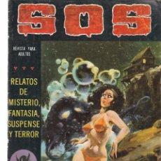 Tebeos: S.O.S. Nº 28. VALENCIANA 1980. (RF.MA)C/15. Lote 97792967