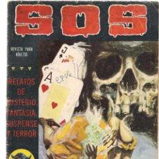 Tebeos: S.O.S. Nº 29. VALENCIANA 1980. (RF.MA)C/15. Lote 97793111