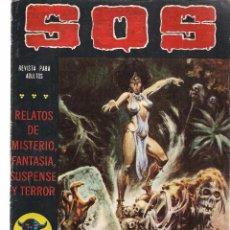 Tebeos: S.O.S. Nº 31. VALENCIANA 1980. (RF.MA)C/15. Lote 97793235