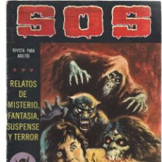 Tebeos: S.O.S. Nº 32. VALENCIANA 1980. (RF.MA)C/15. Lote 97793331