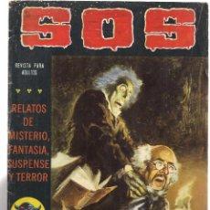 Tebeos: S.O.S. Nº 35. VALENCIANA 1980. (RF.MA)C/15. Lote 97793675