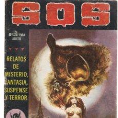 Tebeos: S.O.S. Nº 36. VALENCIANA 1980. (RF.MA)C/15. Lote 97793755