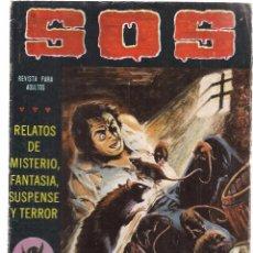 Tebeos: S.O.S. Nº 38. VALENCIANA 1980. (RF.MA)C/15. Lote 97793915
