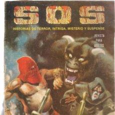 Tebeos: S.O.S. Nº 41. VALENCIANA 1980. (RF.MA)C/15. Lote 97794027