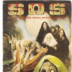Tebeos: S.O.S. Nº 43. VALENCIANA 1983. (RF.MA)C/15. Lote 97794439