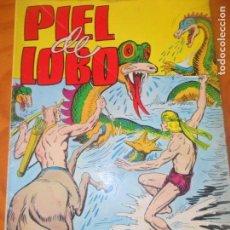 Tebeos: PIEL DE LOBO Nº 5 - VALENCIANA --. Lote 97853743