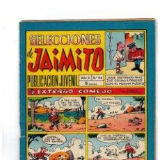 Tebeos: SELECCIONES DE JAIMITO Nº 116. Lote 98077407
