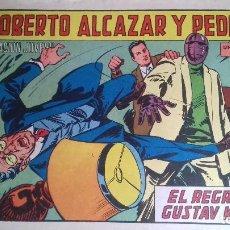 Tebeos: ROBERTO ALCAZAR Y PEDRIN Nº 925 DE VALENCIANA. Lote 98235011