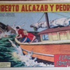 Tebeos: ROBERTO ALCAZAR Y PEDRIN Nº 882 ORIGINAL. Lote 98235375