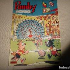 Tebeos: PUMBY Nº 437 VALENCIANA. Lote 98359991