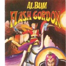 Tebeos: ÁLBUM FLASH GORDON. Nº 8. VALENCIANA 1981. (ST/). Lote 98382739