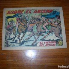 Tebeos: EL GUERRERO DEL ANTIFAZ Nº 273 EDITA VALENCIANA . Lote 98435571