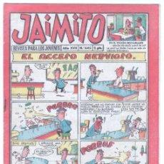 Tebeos: JAIMITO 645 EXCELENTE ESTADO. Lote 98810711