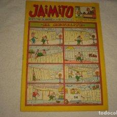 Tebeos: JAIMITO N° 858 . Lote 98872423