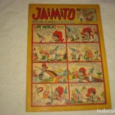 Tebeos: JAIMITO N° 833 . Lote 98872739