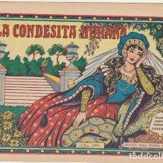 Tebeos: CUENTOS GRÁFICOS INFANTILES CASCABEL Nº 109. VALENCIANA 1956.. Lote 99058787