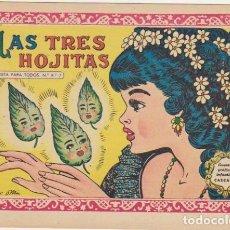 Tebeos: CUENTOS GRÁFICOS INFANTILES CASCABEL Nº 110. VALENCIANA 1956.. Lote 99092903