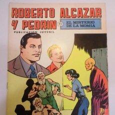 Tebeos: ROBERTO ALCAZAR Y PEDRIN - NUM 23 EPOCA 2 - EDIVAL- 1976. Lote 99326792