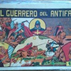 Tebeos: EL GUERRERO DEL ANTIFAZ. Lote 99416163
