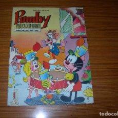 Tebeos: PUMBY Nº 539 EDITA VALENCIANA. Lote 99689675