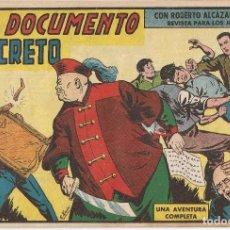 Tebeos: ROBERTO ALCAZAR Y PEDRIN Nº 433 1,50 PTAS. ORIGINAL. Lote 99775807