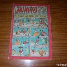 Tebeos: JAIMITO Nº 365 EDITA VALENCIANA . Lote 99932459