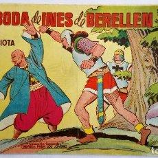 Tebeos: TEBEO EL PATRIOTA, Nº 8, AÑO 1961, EDITORIAL VALENCIANA. Lote 100110159