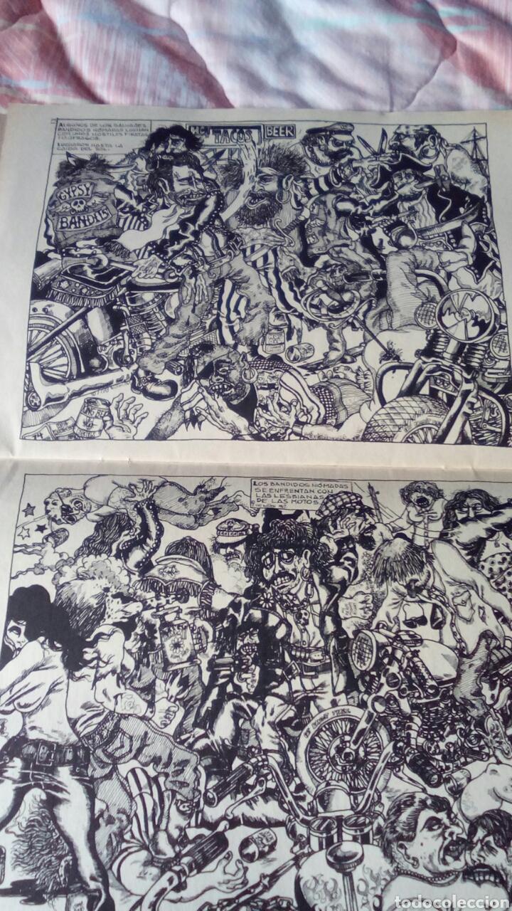 Tebeos: Star n°14 con Roberto alcazar y Pedrín el robo de la gran caca dibujos de vaño - Foto 4 - 100439103
