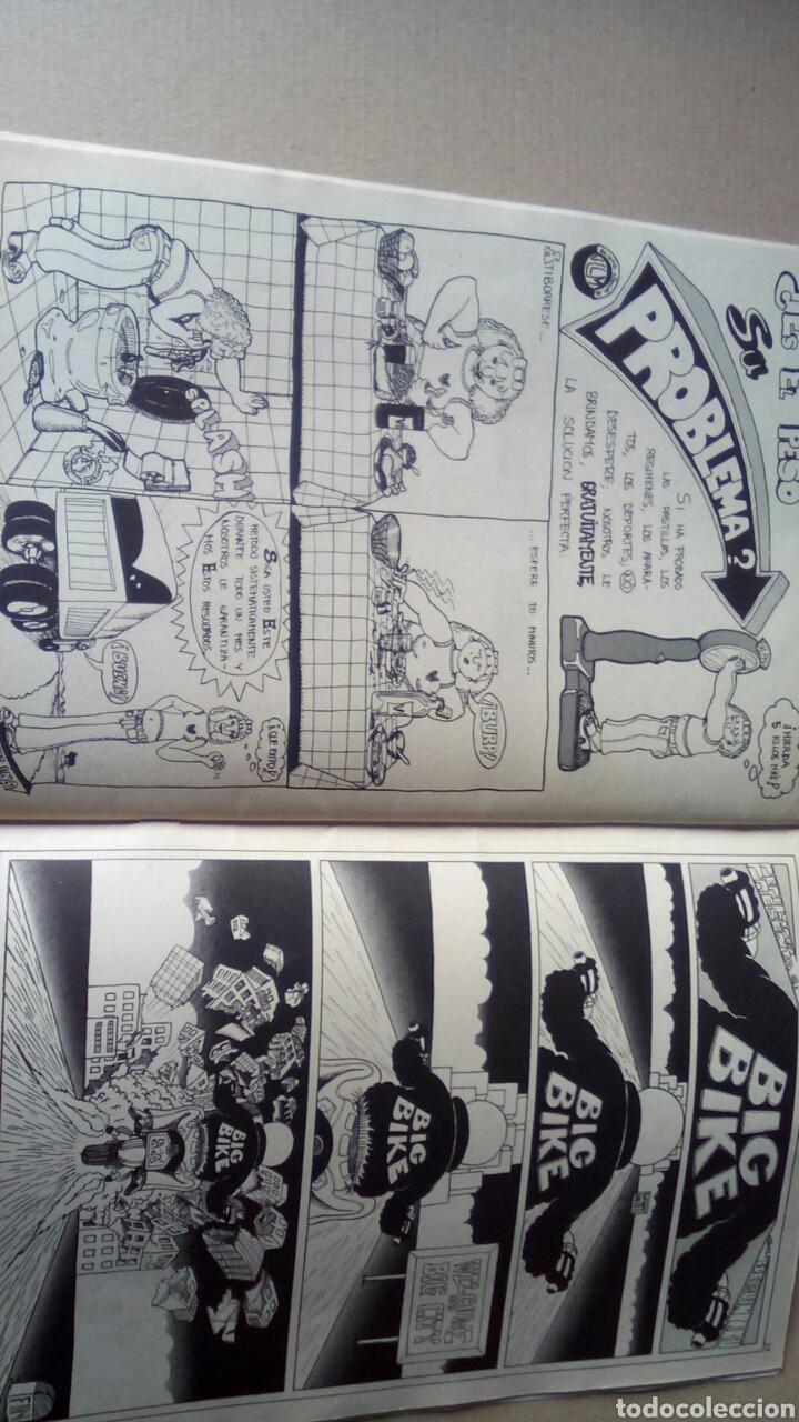 Tebeos: Star n°14 con Roberto alcazar y Pedrín el robo de la gran caca dibujos de vaño - Foto 5 - 100439103