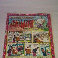 Tebeos: ANTIGUO TEBEO ÁLBUM - CÓMICO DE JAIMITO 1972 - IMPRESO EN ESPAÑA AÑO 1.971 -. Lote 100978855