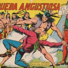 Tebeos: ORIGINAL-EL PEQUEÑO LUCHADOR. NÚMERO 108. Lote 101104183