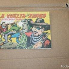 Tebeos: EL PEQUEÑO LUCHADOR Nº 138, DE 2 PTAS, EDITORIAL VALENCIANA. Lote 101228247