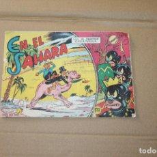 Tebeos: EL PROFESOR CARAMBOLA Nº 4, EDITORIAL VALENCIANA. Lote 101228743