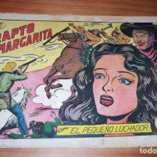 Tebeos: ORIGINAL-EL PEQUEÑO LUCHADOR. NÚMERO 98. Lote 101327559