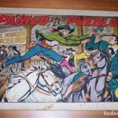 Tebeos: ORIGINAL-EL PEQUEÑO LUCHADOR. NÚMERO 175. Lote 101393563