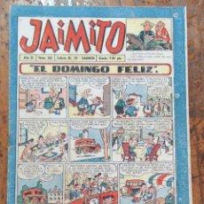 Tebeos: JAIMITO N-261. Lote 101526171