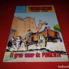 Tebeos: EL AGUILUCHO - SELECCION AVENTURERA - Nº 23 - VALENCIANA. Lote 101641435