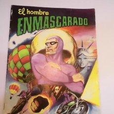 Tebeos: EL HOMBRE ENMASCARADO - NUM 2 - ED VALENCIANA- 1979. Lote 102565072