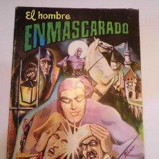 Tebeos: EL HOMBRE ENMASCARADO - NUM 5 - ED VALENCIANA- 1979. Lote 102565076