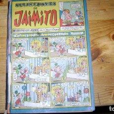 Tebeos: SELECCIONES DE JAIMITO EL IMPOSIBLE NUMERO 112 CJ 13. Lote 102643507