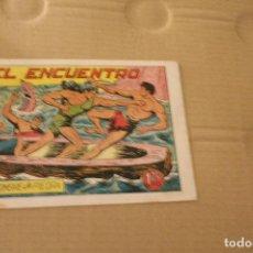 Tebeos: PURK EL HOMBRE DE PIEDRA Nº 33, EDITORIAL VALENCIANA. Lote 130119868