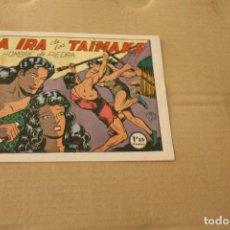 Tebeos: PURK EL HOMBRE DE PIEDRA Nº 34, EDITORIAL VALENCIANA. Lote 103185307