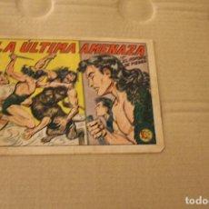 Tebeos: PURK EL HOMBRE DE PIEDRA Nº 152, EDITORIAL VALENCIANA. Lote 103191743
