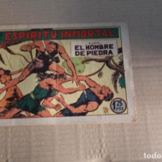 Tebeos: PURK EL HOMBRE DE PIEDRA Nº 17, EDITORIAL VALENCIANA. Lote 103212163
