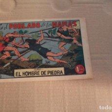 Tebeos: PURK EL HOMBRE DE PIEDRA Nº 16, EDITORIAL VALENCIANA. Lote 130120084