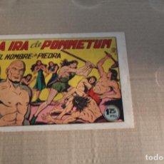 Tebeos: PURK EL HOMBRE DE PIEDRA Nº 43, EDITORIAL VALENCIANA. Lote 103212295