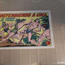 Tebeos: PURK EL HOMBRE DE PIEDRA Nº 157, EDITORIAL VALENCIANA. Lote 103212851